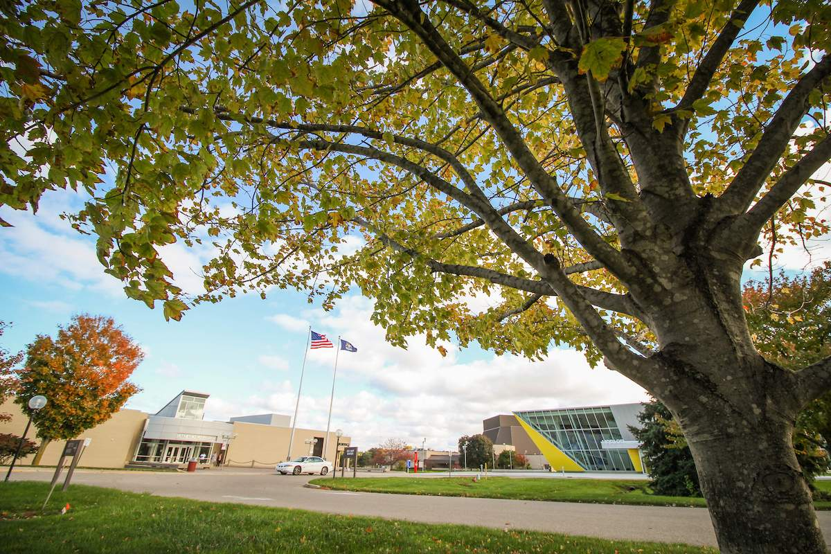 Lake Michigan College Benton Harbor Campus