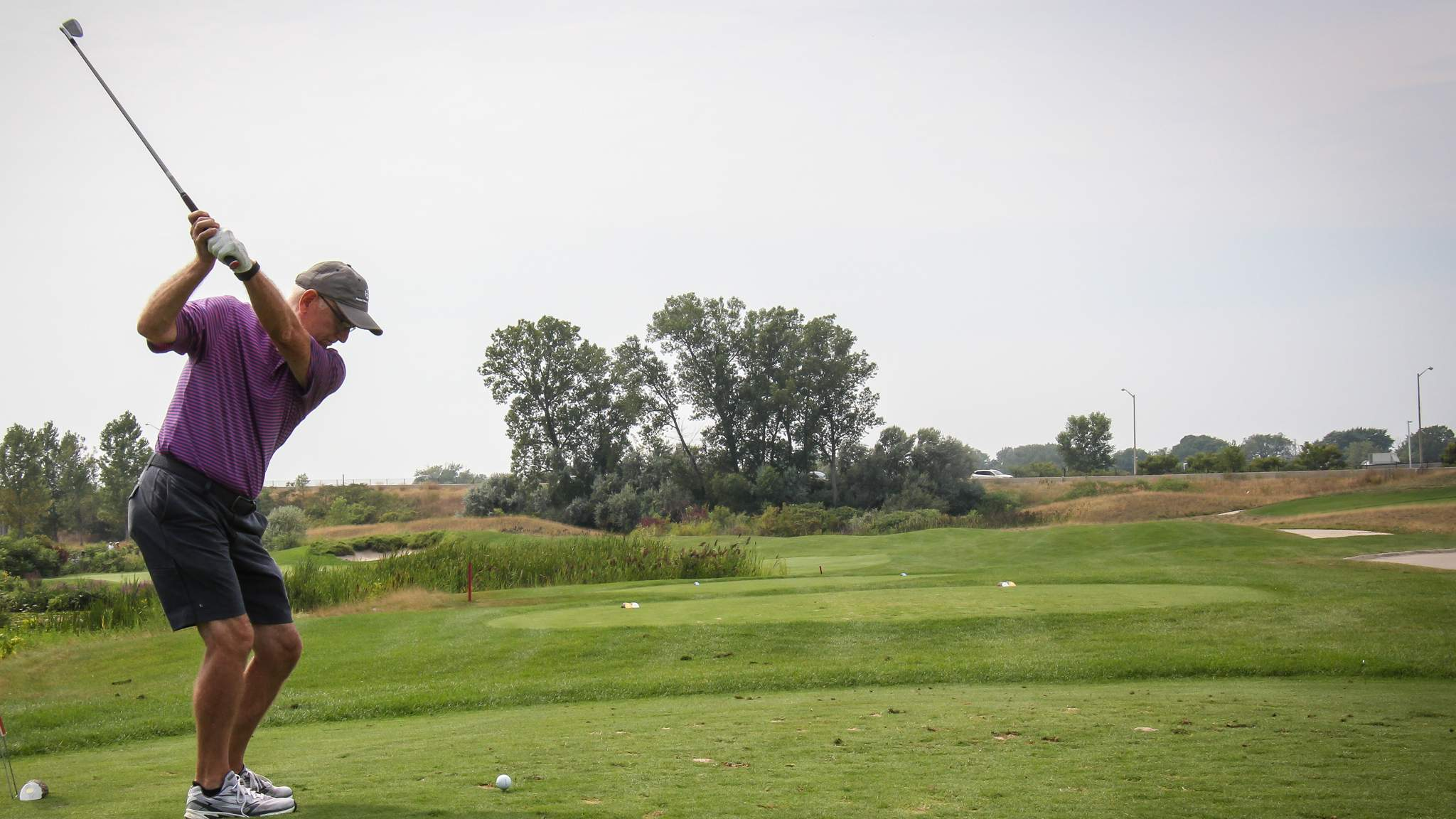 LMC Foundation Golf Outing