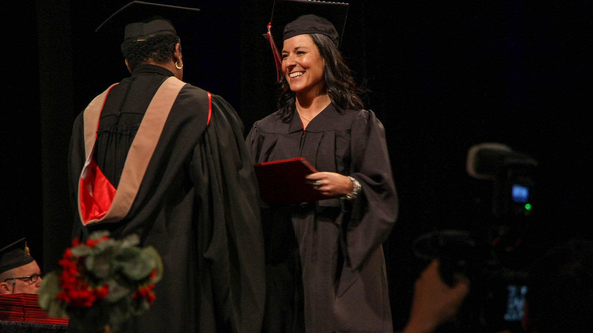 Graduation and Commencement | Lake Michigan College
