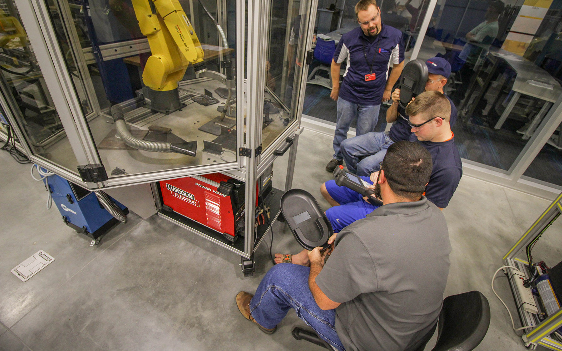 Skilled Trades Technology Advanced Certificate | Lake