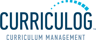 Curriculog logo and link