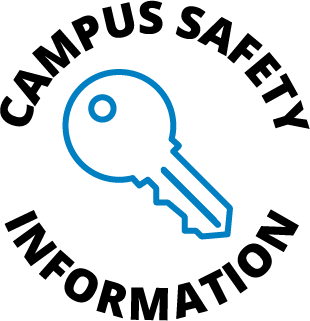 Campus Safety Information link