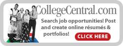 Link to College Central