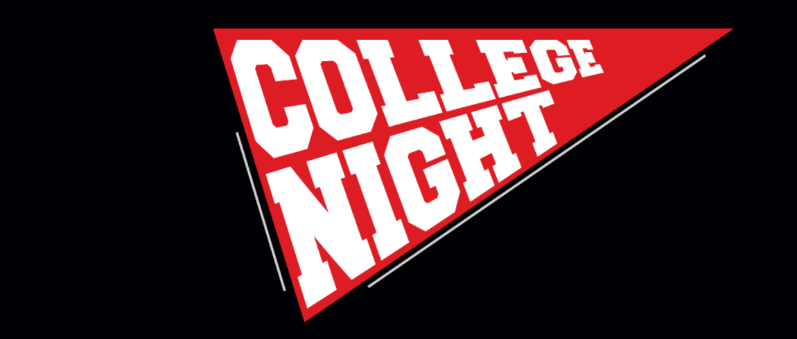 College night pennant
