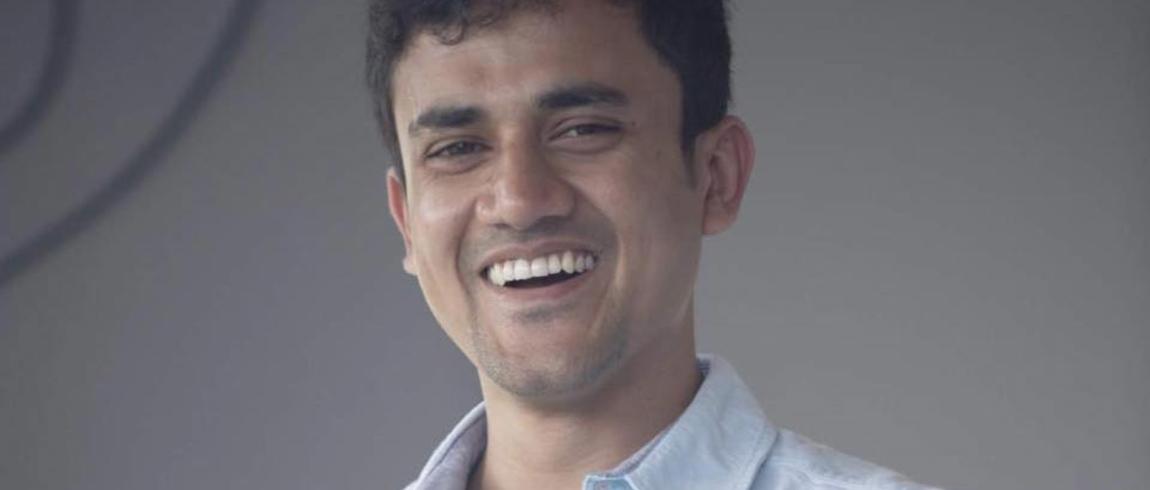 Imran Mohammad