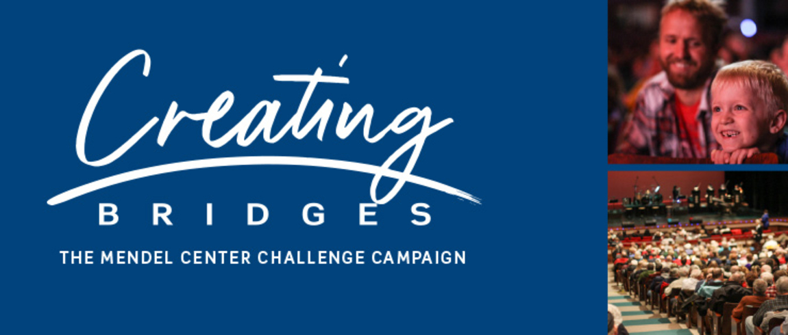 Creating Bridges Challenge Campaign